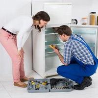 Nguyên nhân và cách khắc phục khi tủ lạnh bị ra mồ hôi, đọng hơi nước