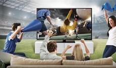 Hướng dẫn xem bóng đá trực tuyến bằng SopCast trên Smart tivi