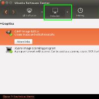 Hướng dẫn gỡ cài đặt phần mềm trên Ubuntu