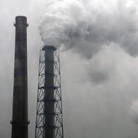 Trung Quốc vừa chế tạo máy lọc không khí lớn nhất thế giới để giải quyết vấn đề khói bụi