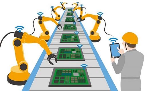 Lợi ích của Cách mạng Công nghiệp 4.0