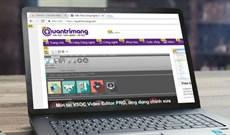 Cách lướt web nhanh trên Google Chrome bằng bàn phím