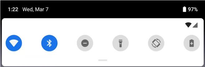 Bổ sung thêm các phím tắt nhanh trên thanh công cụ