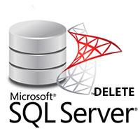 Lệnh DELETE trong SQL Server