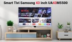 Hướng dẫn đọc tên các dòng tivi Samsung