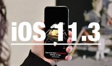 Bạn cần chuẩn bị gìcho iPhone trong lúc chờiOS 11.3?