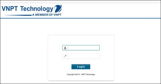 Cách reset WiFi router VNPT - Quantrimang com