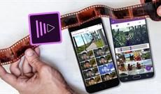 Cách chỉnh sửa video trên điện thoại bằng Adobe Premiere Clip