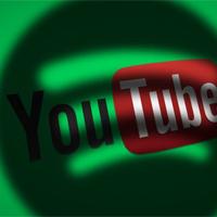 Cách phát playlist Spotify thành video Youtube và ngược lại