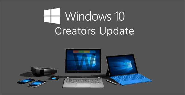 Microsoft phát hành bản cập nhật Windows 10 Build 16299.334