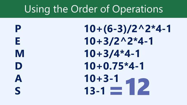 Bây giờ, câu trả lời của chúng tôi là: 12