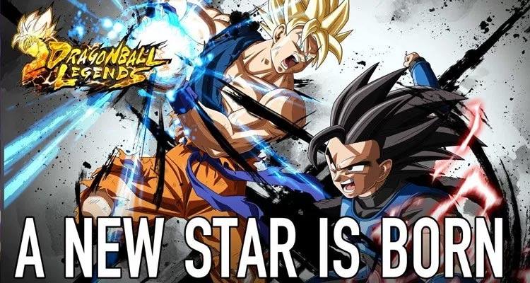 Tính năng mới trong Dragon Ball Legends