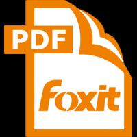 Cách xoay file PDF trên Foxit Reader