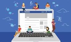 Cách đơn giản hóa giao diện Facebook trên Chrome