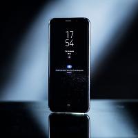 10 bộ dark theme màu tối dành cho smartphone Samsung