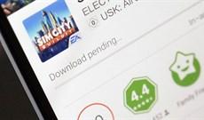 Cách sửa lỗi Đang chờ xử lý tải ứng dụng trên Google Play