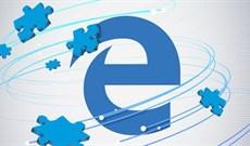 Cách chặn cài extension trên Microsoft Edge