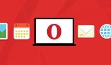 Cách cài tiện ích Opera trên Chrome