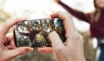 Hướng dẫn tạo ảnhGIF bằng nút chụp hình trên Galaxy S9