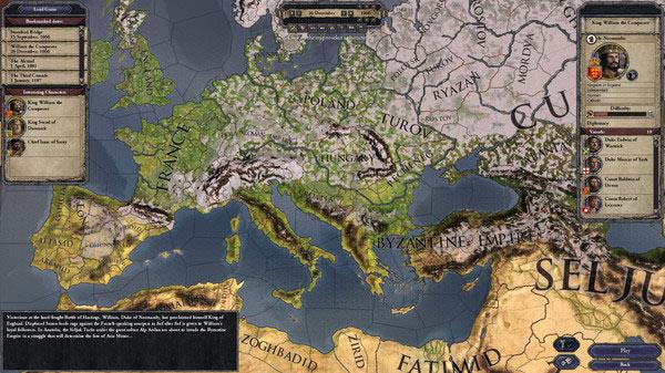 Tựa game chiến thuật với đề tài lịch sử