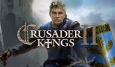 Mời tải Crusader Kings II, game chiến thuật cực hấp dẫn đang miễn phí trọn đời trên Steam