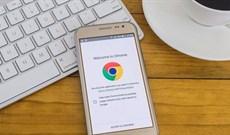 Cách bật tính năngchặn chuyển hướng đến trang web độc hại trên Google Chrome
