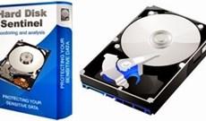 Mời tải Hard Disk Sentinel, ứng dụng kiểm tra nhiệt độ ổ cứng giá 20 USD, đang miễn phí