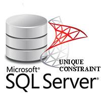 Ràng buộc duy nhất trong SQL Server