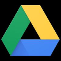 Cách tắt Quick Access trên Google Drive