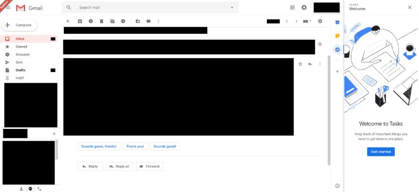 Plugin Tasks của Google