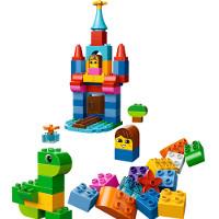 Lego sắp cho ra mắt loại gạch xếp hình sản xuất từ nhựa thực vật