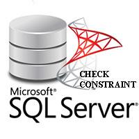 Ràng buộc kiểm tra trong SQL Server