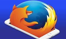 Mozilla tung Firefox 11.0 cho iOS, mặc định bật tính năng chống theo dõi