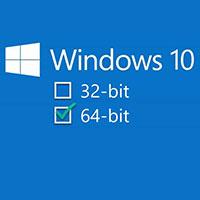Đây là lý do bạn nên cài Windows 64-bit