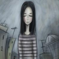 Lo lắng, trầm cảm khiến bạn rất dễ nghiện điện thoại thông minh