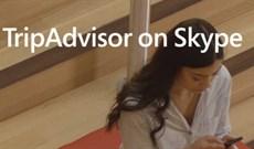 Microsoft cập nhật Skype cho điện thoại di động với tiện ích bổ sung của Google và TripAdvisor & StubHub