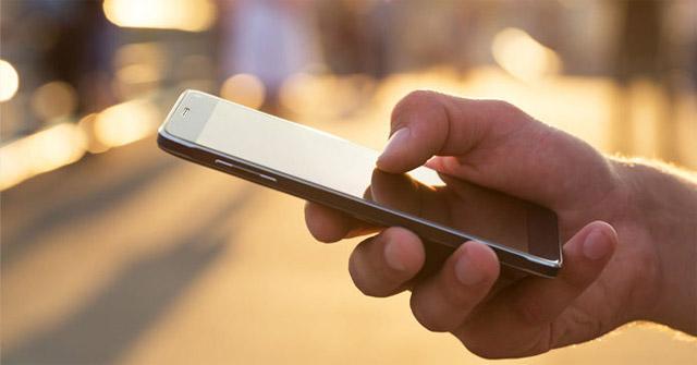 Điện thoại thông minh tác động lớn tới môi trường