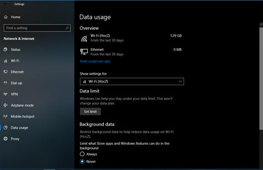 Windows 10 Mobile đã được Microsoft mang lên PC một cách hoàn hảo ở Windows 10 Spring Creators