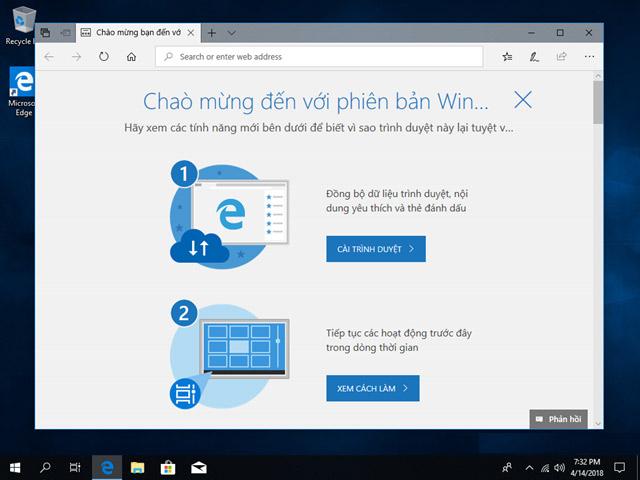 Microsoft Edge hứa hẹn mang đến nhiều tính năng mới và cải tiến thú vị