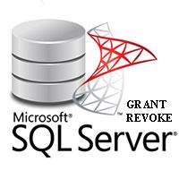 Cấp / Thu hồi quyền trong SQL Server