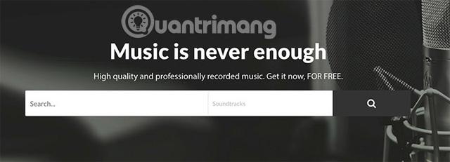 Trang web Beatgain