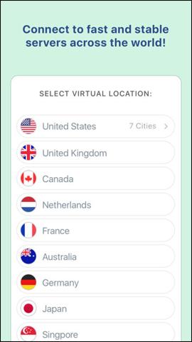 Top ứng dụng VPN cho điện thoại Android, iPhone tốt nhất để truy cập