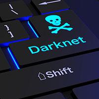 Những trang web đen siêu hay không thể tìm thấy trên Google