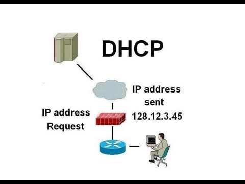 Cách thức hoạt động của DHCP