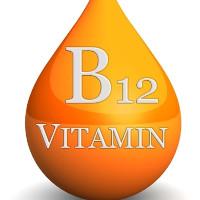 Bổ sung Vitamin B12 có thể làm giảm nguy cơ bị bệnh tiểu đường