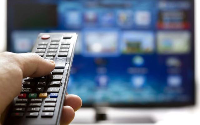 Chưa dò kênh chính xác hoặc tín hiệu truyền hình gặp trục trặc