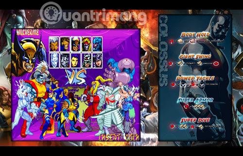 10 phần mềm giả lập máy chơi game console tốt nhất - Quantrimang com