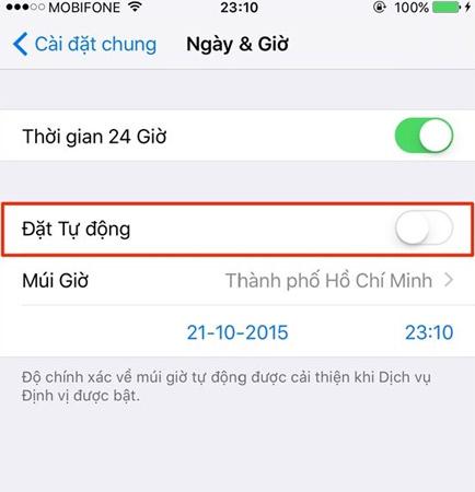 Cách tải xuống các ứng dụng, game dung lượng lớn trên iPhone mà không cần Wi-Fi