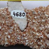 Đá muối biển 2 tỷ năm tuổi cho thấy sự gia tăng oxy trong bầu khí quyển cổ