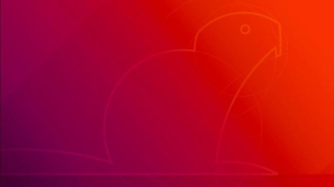Ảnh nền mới của Ubuntu Desktop